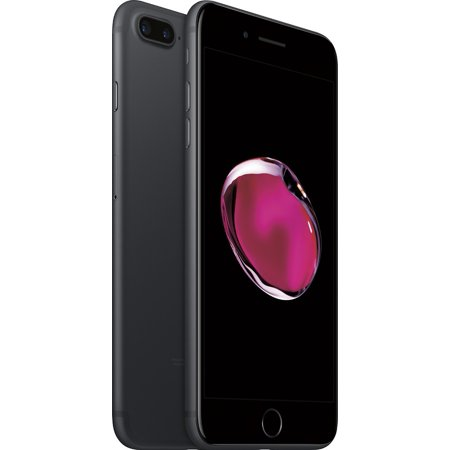 Straight Talk Prepaid Apple iPhone 7 Plus 32GB