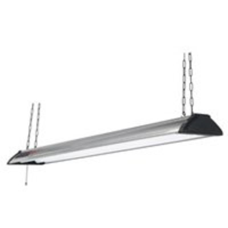 AFX Lighting PPS232RC-CA Performance Plus Shop Light, 8. 75 x 52 x 3 inch by American Fluorescent