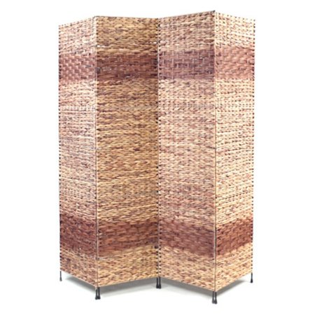 Proman Jakarta-B 4 Panel Folding Room Divider Screen
