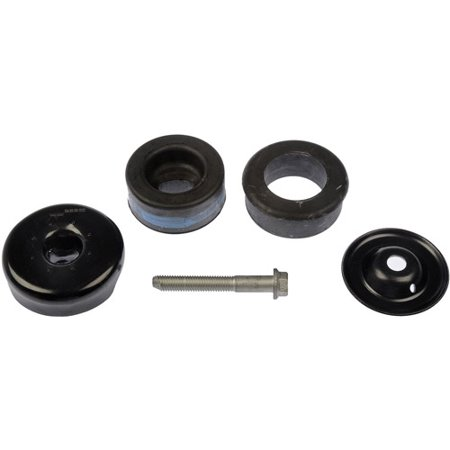 Asr Subframe - Dorman 924-005 Subframe Bushing Kit Rear