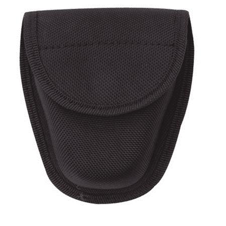 Tru-Spec Tru-Gear Professional Ballistic Double Handcuff Case, Black