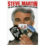 Steve Martin: The Wild and Crazy Comedy Collection by UNIVERSAL HOME ENTERTAINMENT