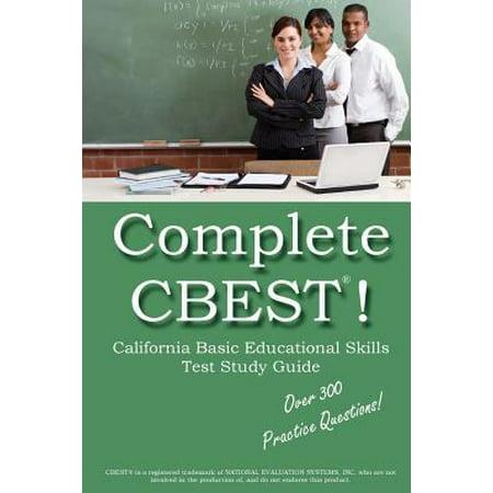 Cbest study material