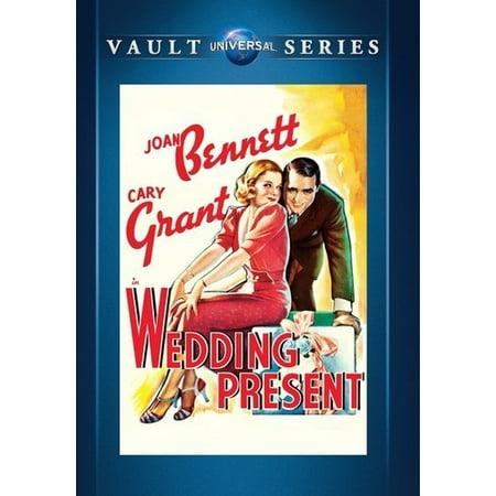 Wedding Present (DVD)