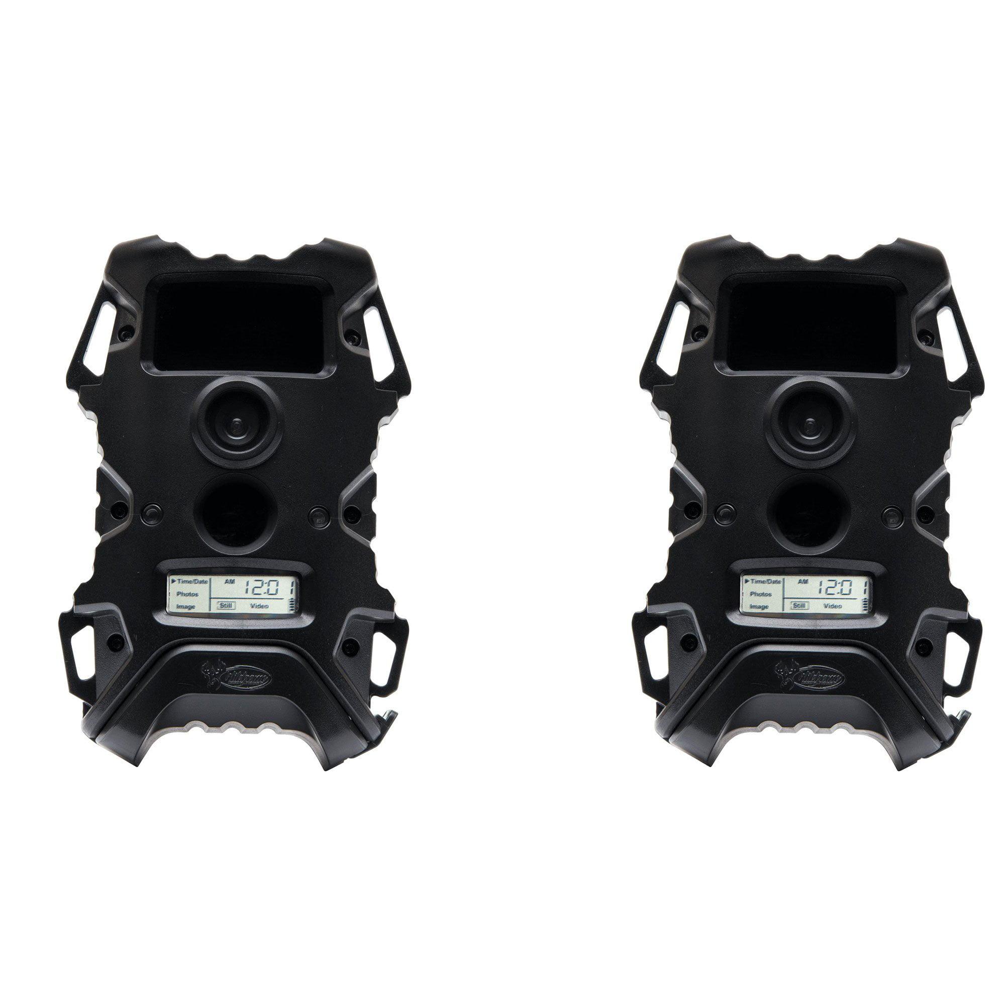 Terra 12 Extreme Blackout Camera