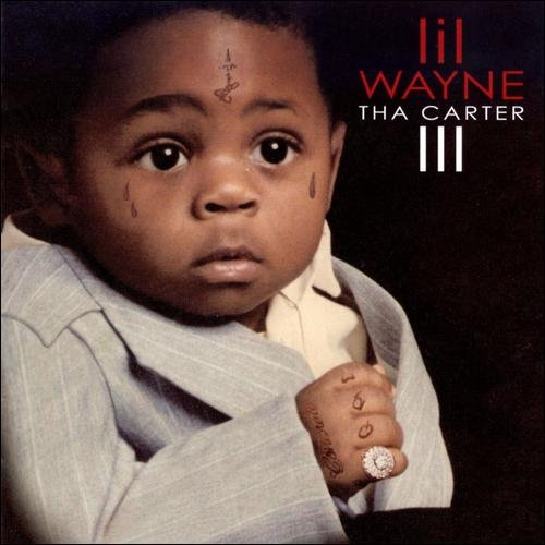 Tha Carter III (Edited) (Special Edition)