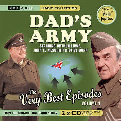 Dad's Army: The Very Best Episodes : Volume 1