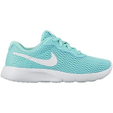 56f6546e6c71 Nike - Nike Girl s Tanjun (PS) Running Shoes (13 Little Kid M ...