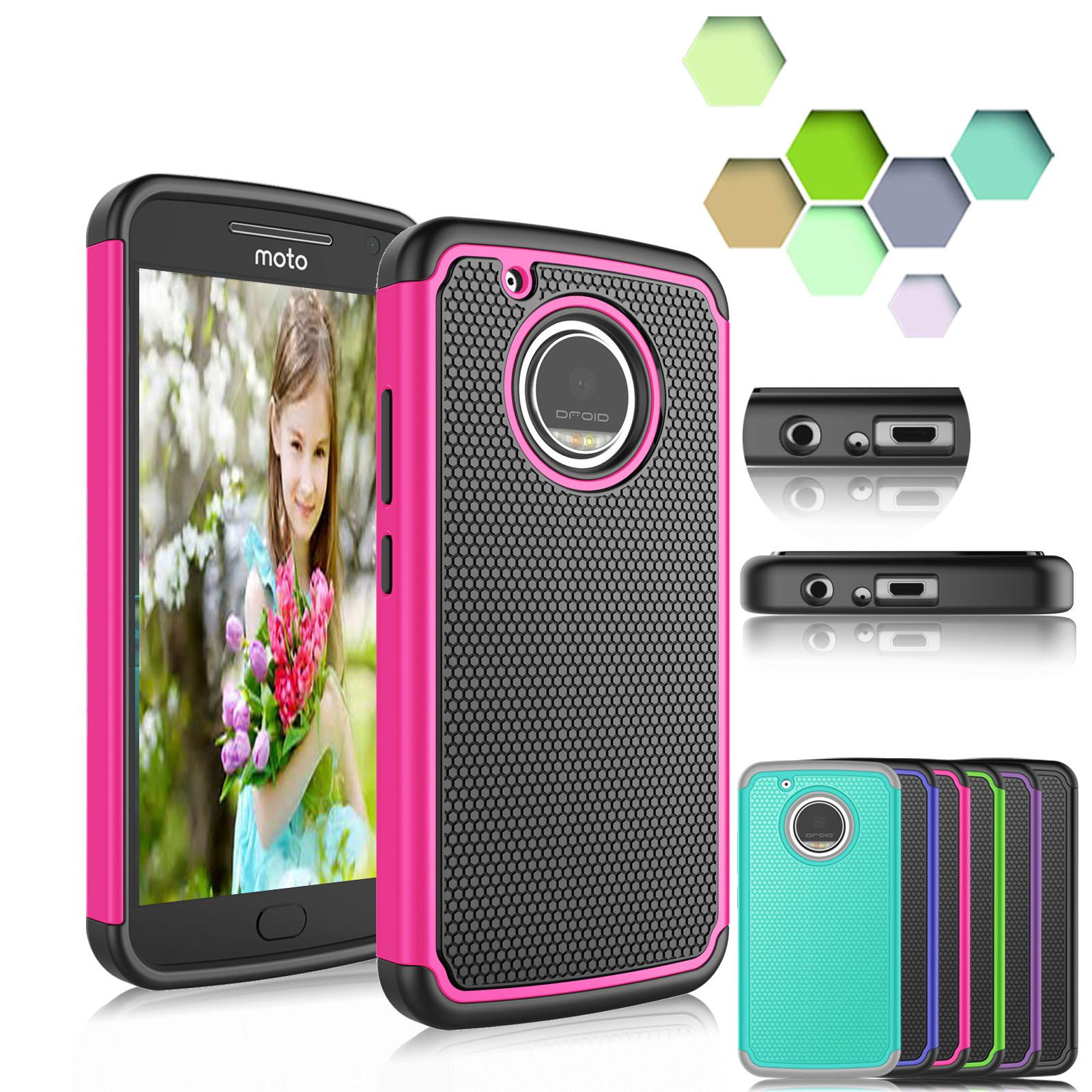 Moto Motorola G5s, Plus Girly De Cas Pour G5s Moto, Plus