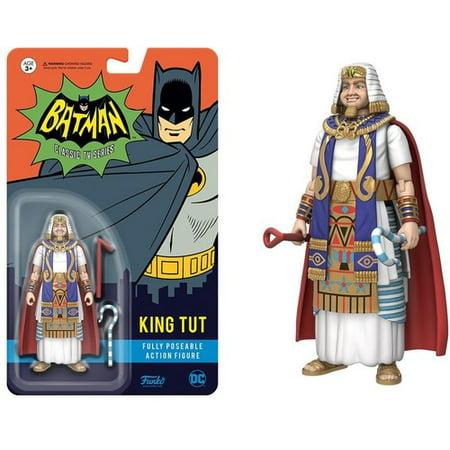 FUNKO ACTION FIGURE: DC HEROES - KING TUT