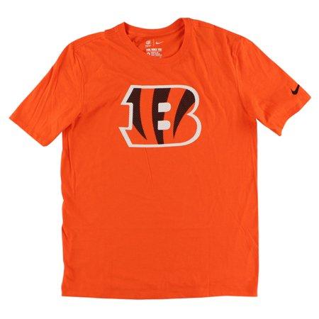 Nike Mens Waffle (Nike Mens Cincinnati Bengals NFL Primary T Shirt)
