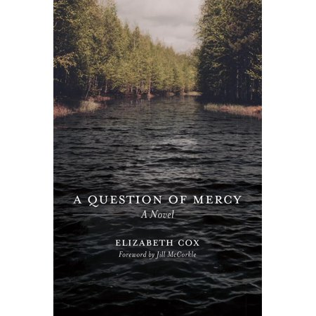 Story River Books: A Question of Mercy (Hardcover)