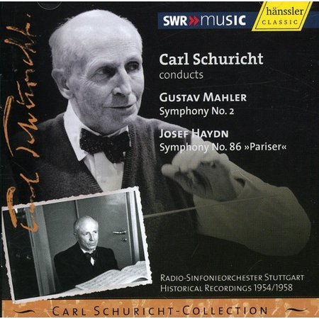 Symphonies 2 in C minor & 86 in D Hob.I:86 (Haydn Symphony No 95 In C Minor)