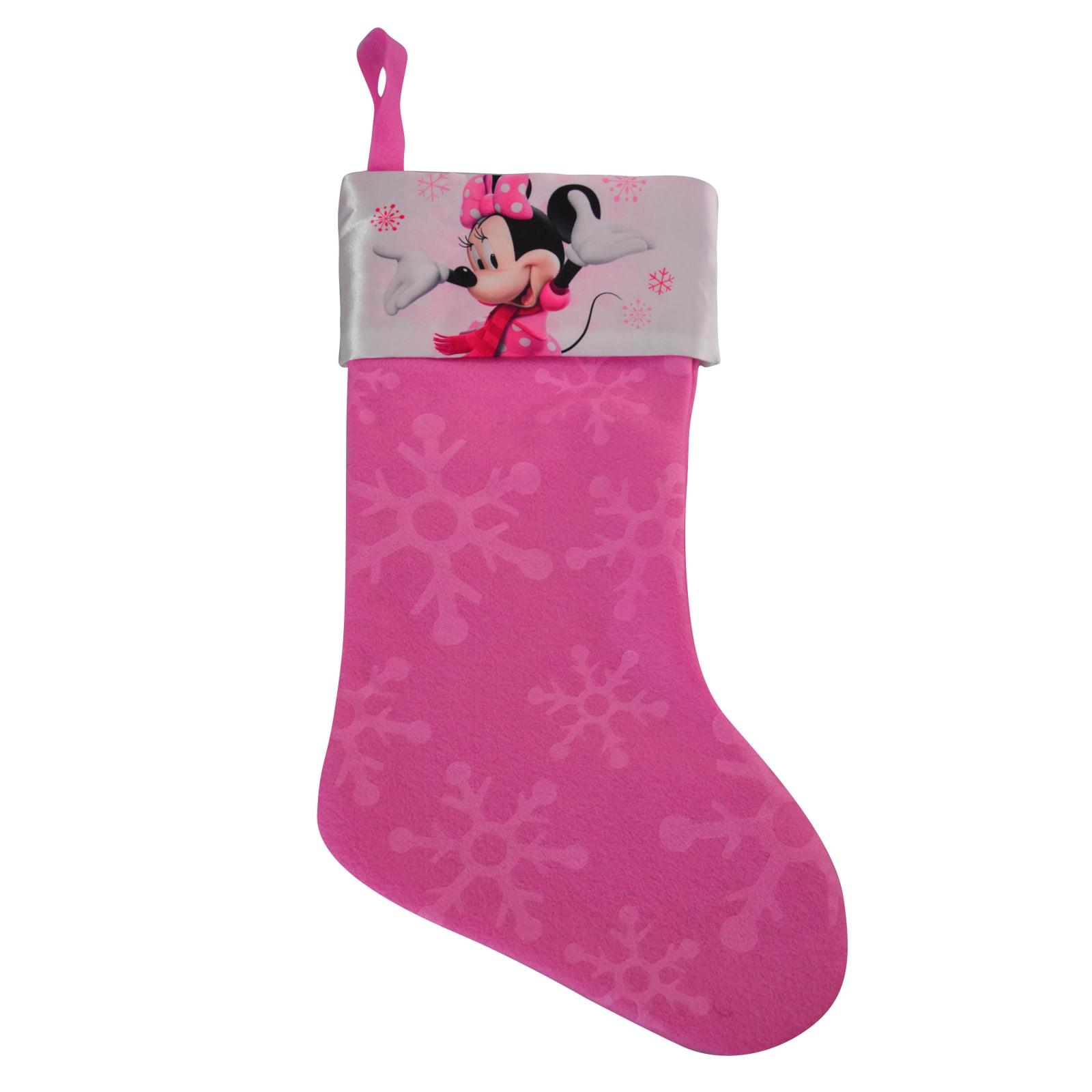 Pink Christmas Stockings - Walmart.com