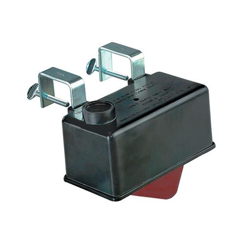 Dare Products 798 Farm Tank Float Valve, Plastic Housing,...