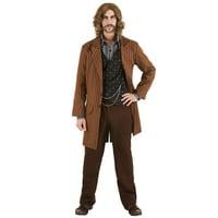 Plus Size Harry Potter Adult Sirius Black Costume