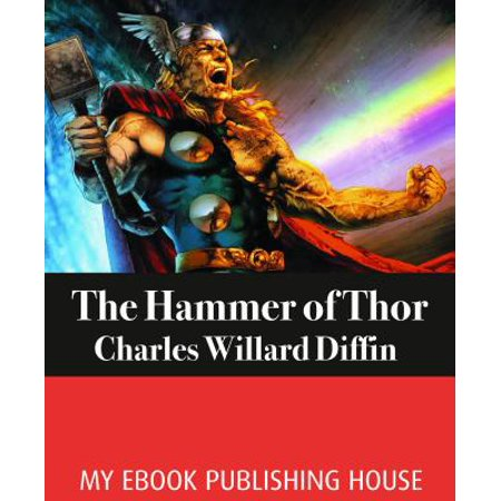 The Hammer of Thor - eBook (Hammer Of Thor Capsule Side Effects In Hindi)