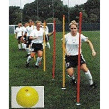 Goal Sporting Goods Indoor Agility Poles