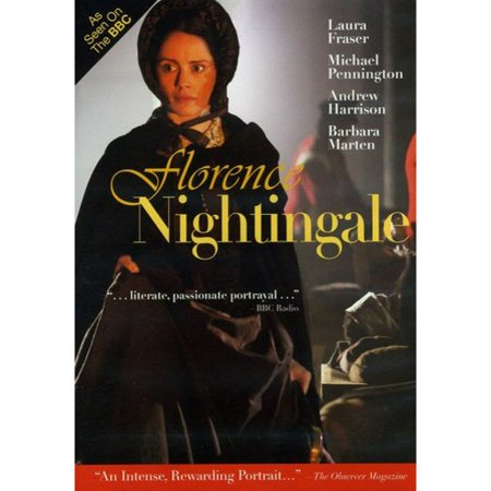 FLORENCE NIGHTINGALE [DVD] [2009] [REGION 1] [820337841073]