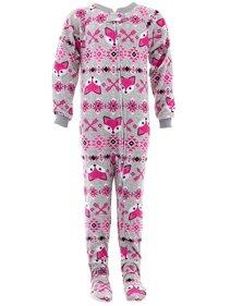 4f0f867d3 Sweet N Sassy Kids  Sleepwear - Walmart.com