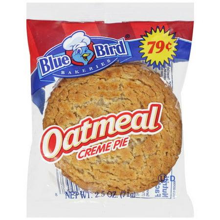 Bluebird Snack Cakes