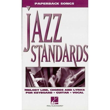 - Jazz Standards (Songbook) - eBook