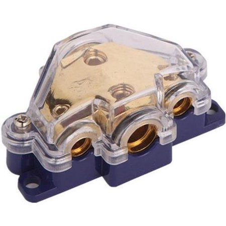 Nsi Power Distribution Blocks (MWGEARS FH-021 3-Way Power Distribution)