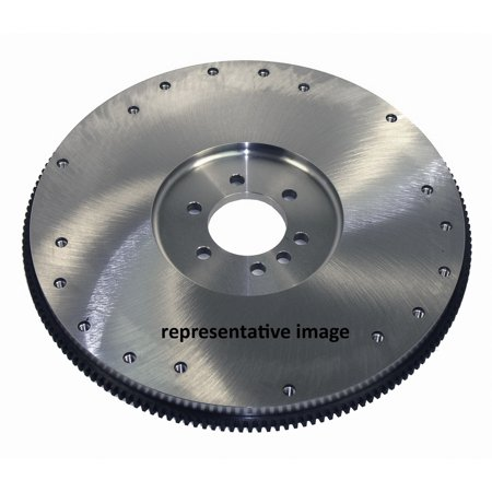 Ram Clutches 1583 Steel Flywheel Fits 70-71 Challenger Charger GTX