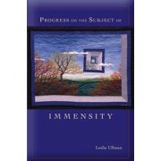 Progress on the Subject of Immensity - eBook