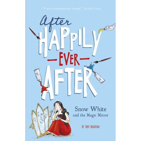 Snow White and the Magic Mirror (After Happily Ever After) - Magic Snow