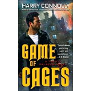 Game of Cages - eBook