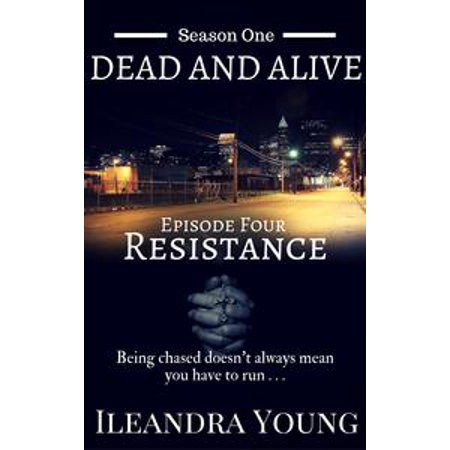 Season One: Dead And Alive - Resistance (Episode Four) - - Supernatural Halloween Episodes