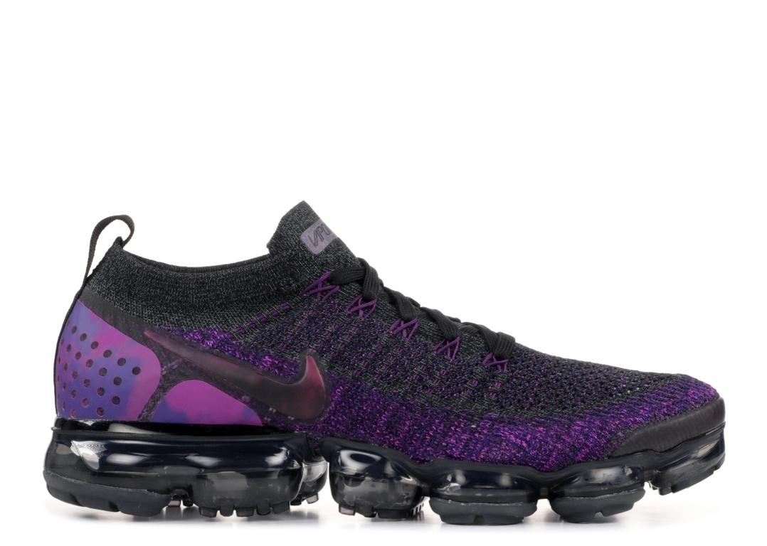 Nike - Men - Nike Vapormax Flyknit 2.0
