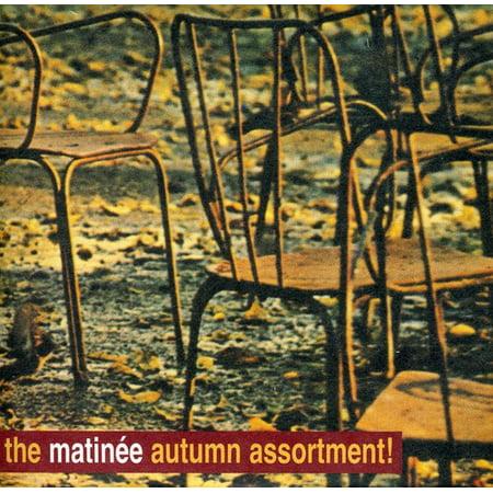 Matinee Autumn Assortment (Autumn Assortment)