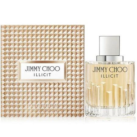JIMMY CHOO ILLICIT 3.3 oz Eau de Parfum Spray for Women
