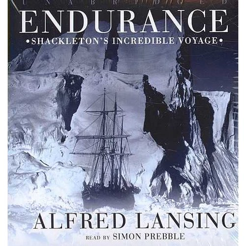 endurance shackleton s incredible voyage Supersummary, a modern alternative to sparknotes and cliffsnotes, offers high-quality study guides for challenging works of literature this 55-page guide for endurance: shackleton's incredible voyage by alfred lansing includes detailed chapter summaries and analysis covering 40 chapters.