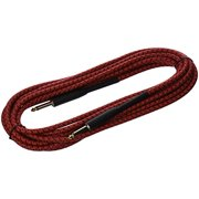 (ea)TWEED CABLE 20' RED