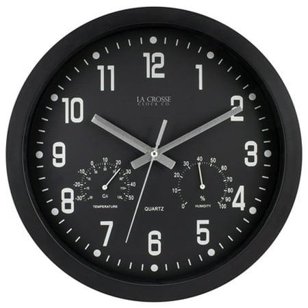 Geneva Wall Clock