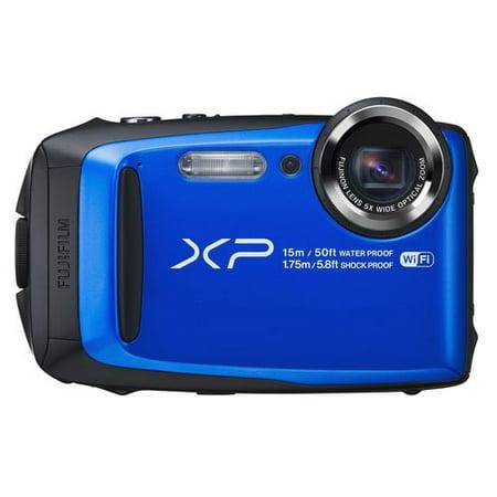 FinePix XP95 Digital Camera, Blue