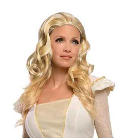 Oz The Great And Powerful Glinda Blonde Costume Wig Adult One Size - Theodora Oz The Great And Powerful Costume