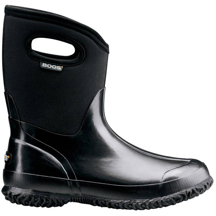 Bogs Women's Classic Mid with Handles