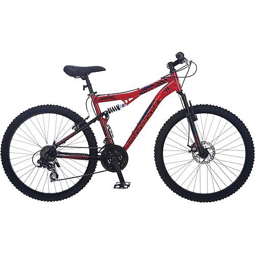 "26"" Mongoose XR-200 Men's All-Terrain Bike"