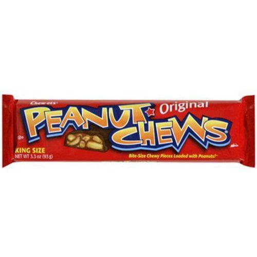 Peanut Chews Original Bar