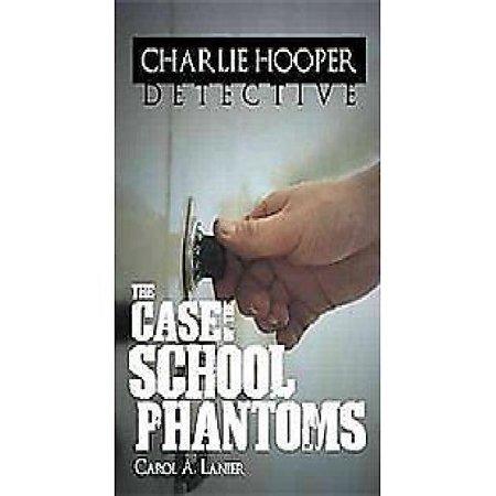 Charlie Hooper  Detective