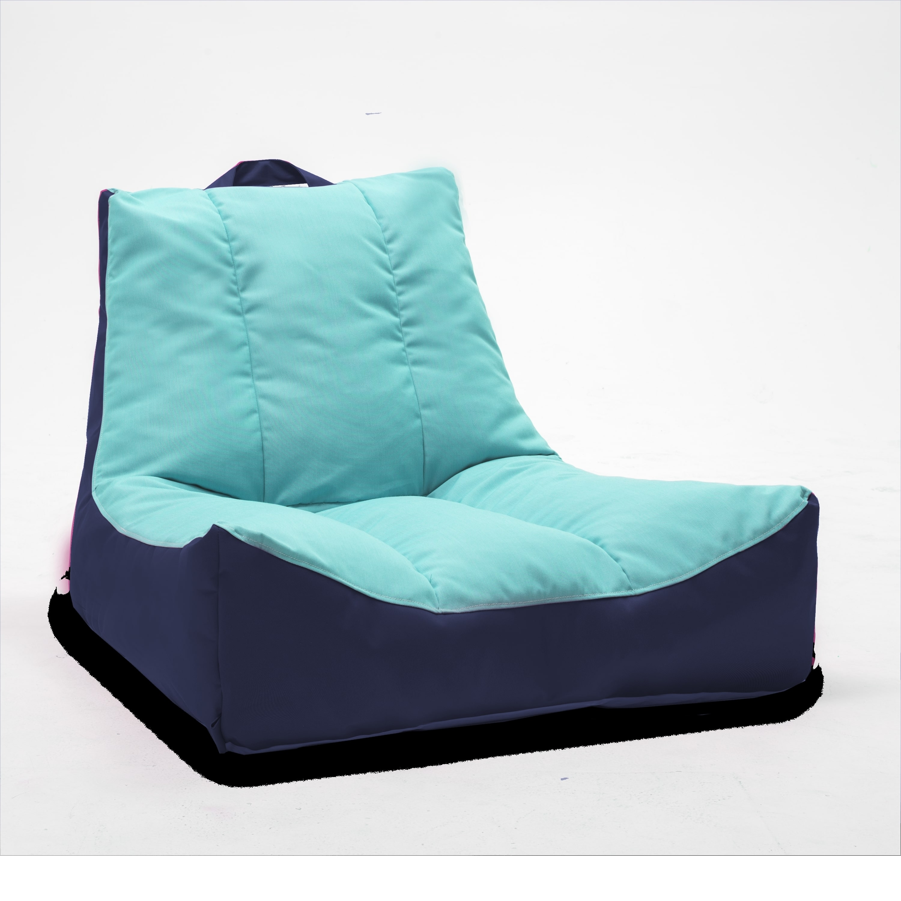 Big Joe Captainu0027s Float & SwimWays Spring Float Recliner XL - Walmart.com islam-shia.org
