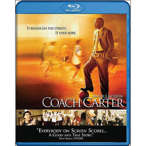 Coach Carter (Blu-ray) (Widescreen)