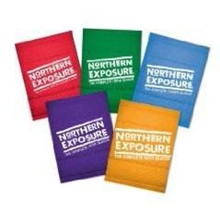 Northern Exposure Window - Northern Exposure DVD - The Complete Series