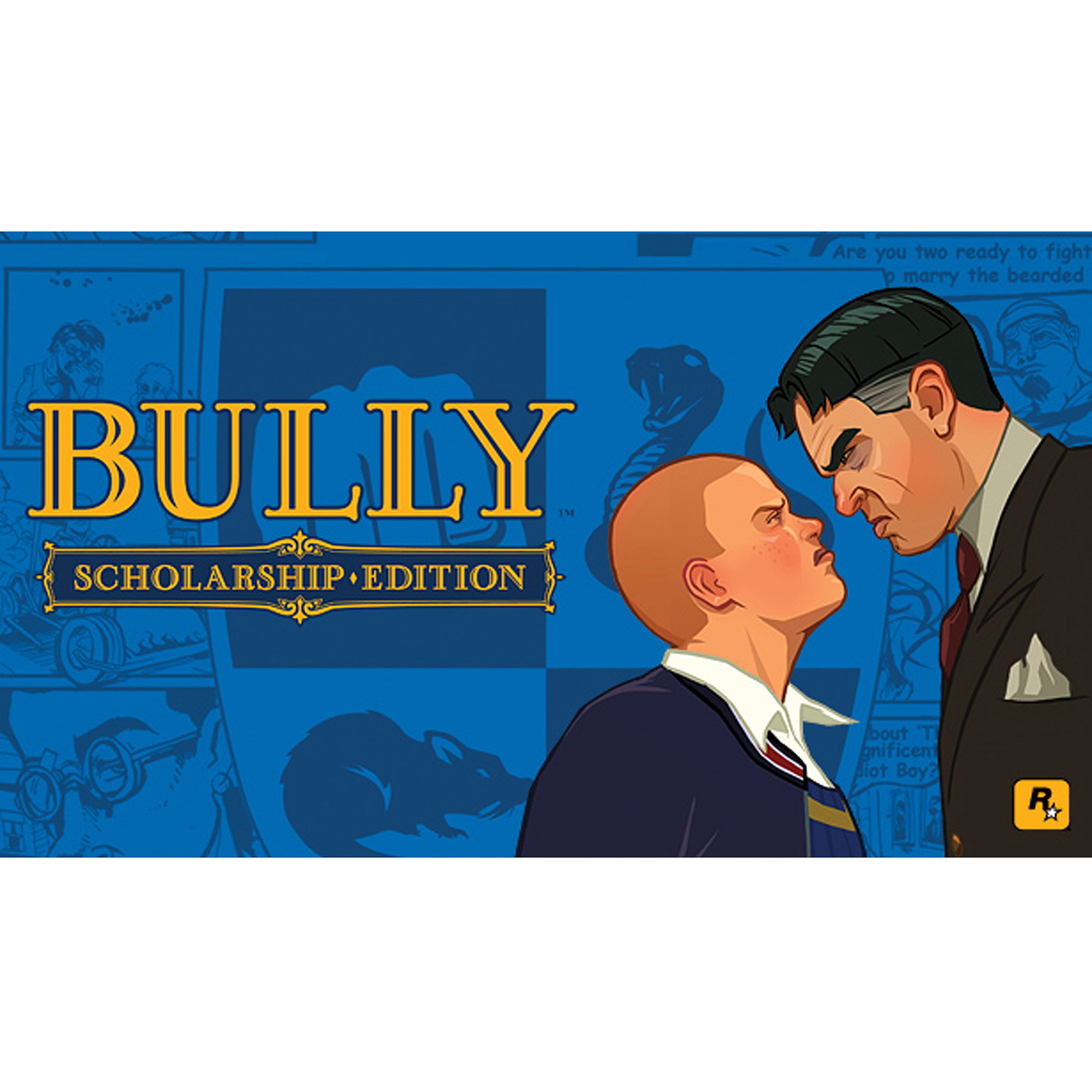 ESD Software Take-Two Bully: Scholarship Edition (Digital Code)