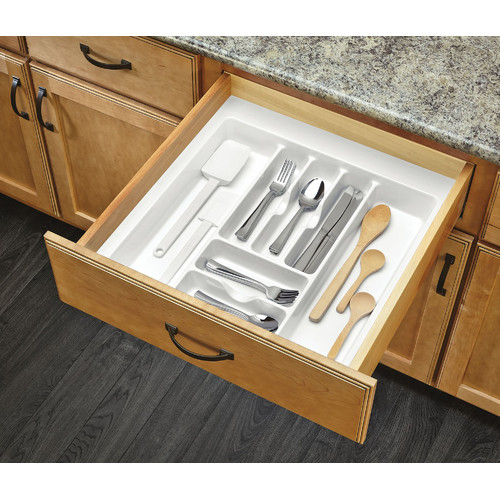 Rev-A-Shelf Drawer Organizer