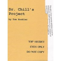 Dr. Chill's Project - eBook
